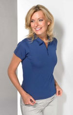 Fit-T women Fitted Polo Wholesale